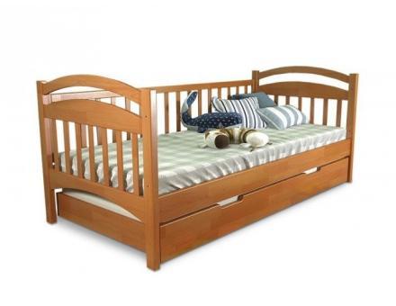 "Ліжко Аліса (без шухляд) ""Arbor Drev"""