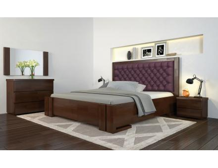 """Ліжко Амбер з підйомним механізмом 180 """"Arbor Drev"""""""