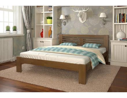"Ліжко Шопен 90 ""Arbor Drev"""