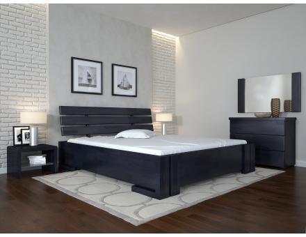 """Ліжко Доміно з підйомним механізмом 160 """"Arbor Drev"""""""