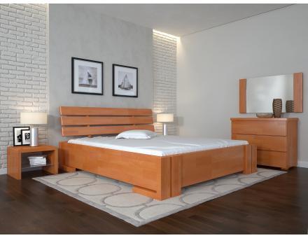 """Ліжко Доміно 140 """"Arbor Drev"""""""