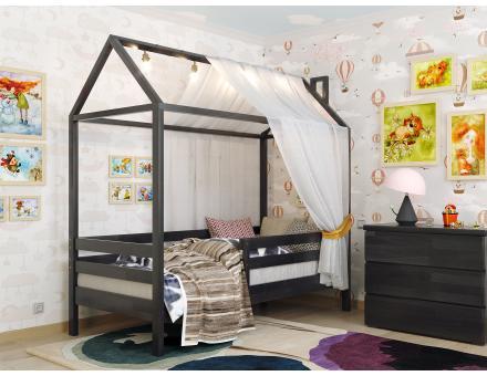 """Дитяче ліжко Хатинка Джеррі """"Arbor Drev"""""""