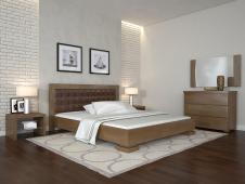 """Ліжко Монако 160 """"Arbor Drev"""""""