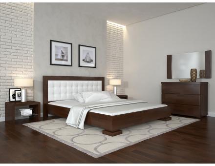 """Ліжко Монако180 """"Arbor Drev"""""""