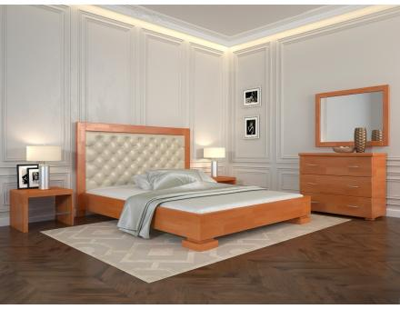 "Ліжко Подіум 160 ""Arbor Drev"""