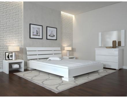 """Ліжко Прем'єр 140 """"Arbor Drev"""""""
