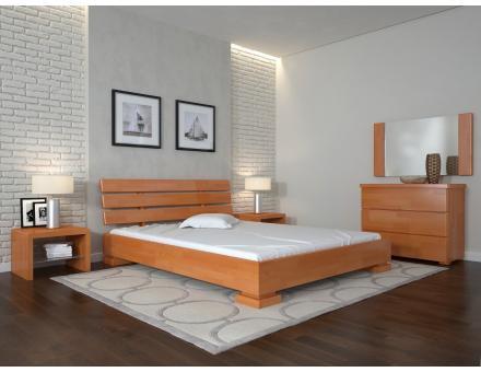 """Ліжко Прем'єр 120 """"Arbor Drev"""""""