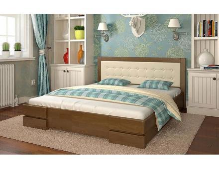 """Ліжко Регіна 120 """"Arbor Drev"""""""