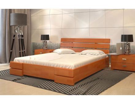 """Ліжко Далі Люкс 180 """"Arbor Drev"""""""