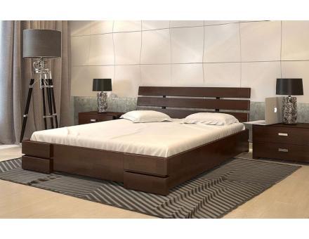 """Ліжко Далі Люкс 140 """"Arbor Drev"""""""