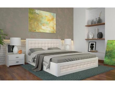 """Ліжко Рената Д 160 """"Arbor Drev"""""""
