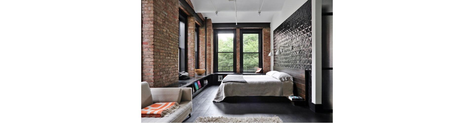 Яким повинен бути сучасний дизайн спальні 2020?