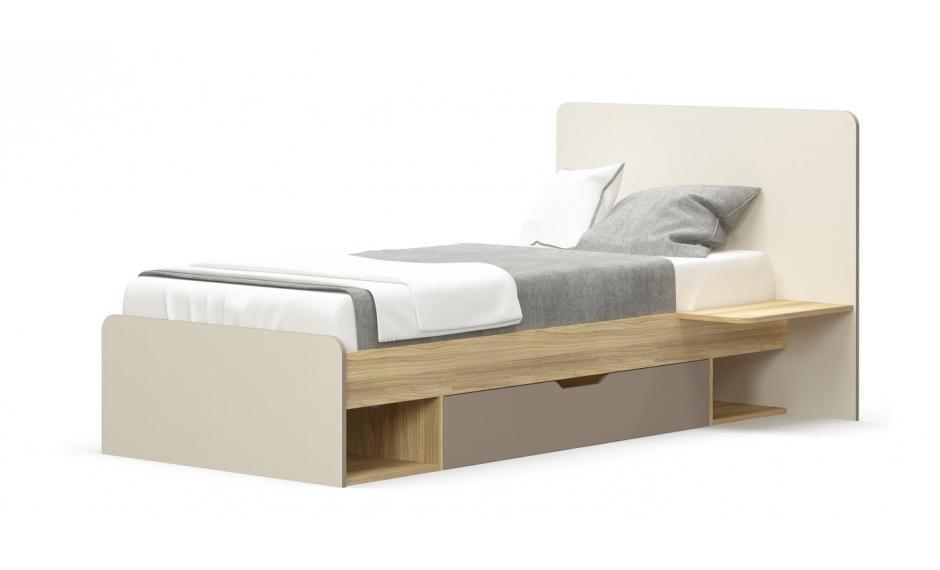 Ліжко 90 Ламі