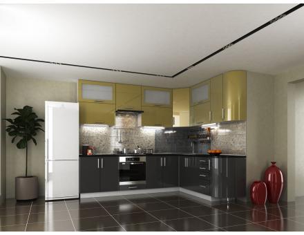 """Кухня Еліт """"Garant"""" (1 м.п)"""