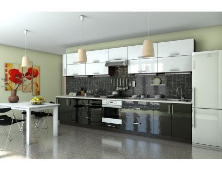 """Кухня Гламур """"Garant"""" (1 м.п)"""