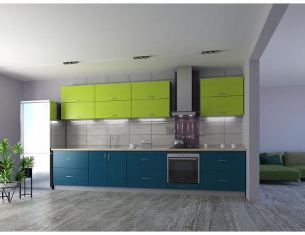 "Кухня Горизонт ""Garant"" (1 м.п)"