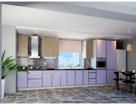 """Кухня Вінтаж """"Garant"""" (1 м.п)"""