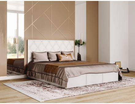 """Ліжко Кароліна 2 """"Світ Меблів"""""""