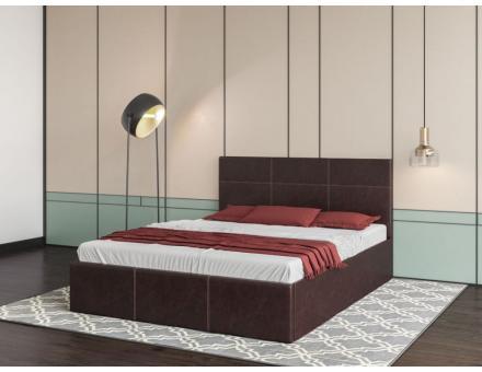 """Ліжко Кароліна 5 """"Світ Меблів"""""""