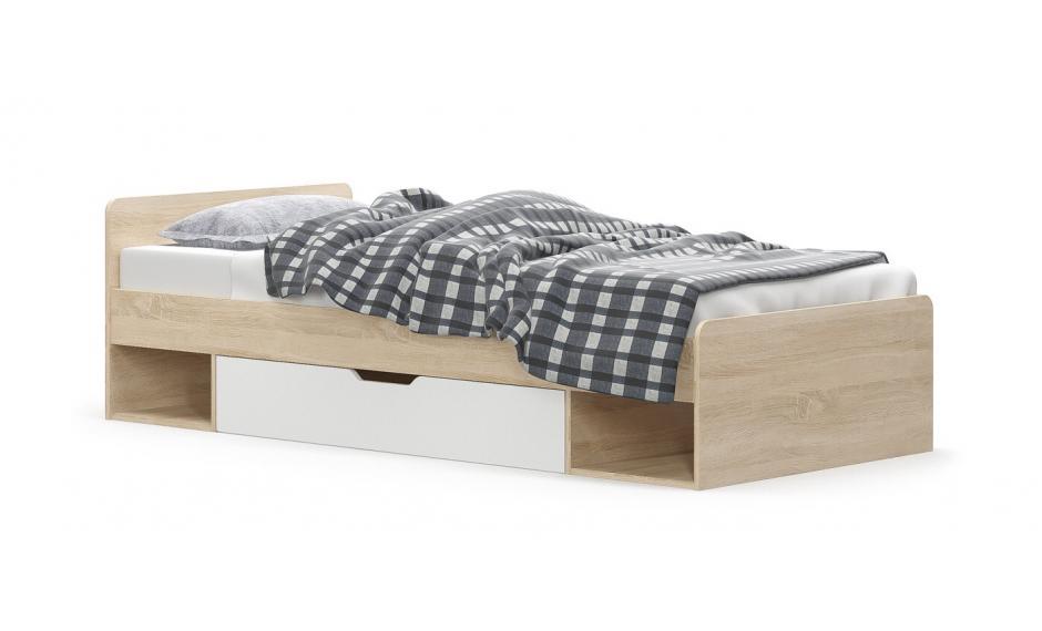 "Ліжко 90 Тіпс ""Mebel Service"""
