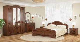 "Спальня Бароко ""Mebel Service"""