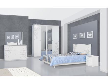 """Спальня Феліція Нова """"Світ Меблів"""""""