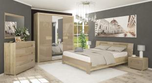 """Спальня Флоренс """"Mebel Service"""""""