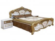 """Ліжко 160 Кармен Нова """"Світ Меблів"""""""