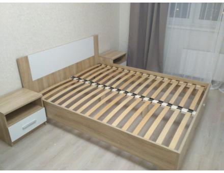 "Ліжко 1600 Маркос ""Mebel Service"""