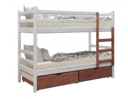 """Ліжко дитяче Кенгуру """"Mebel Service"""""""