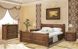 "Спальня Міленіум ""Mebel Service"""