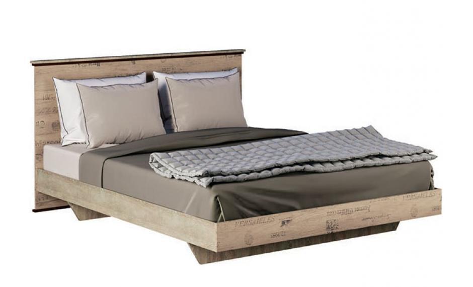 """Ліжко 160 Палермо """"Світ Меблів"""""""