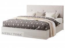 """Ліжко 2-Сп Ромбо """"Світ Меблів"""""""