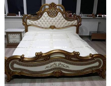 """Ліжко Софія Ретро """"Світ Меблів"""""""