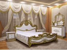 """Спальня Софія Ретро """"Світ Меблів"""""""