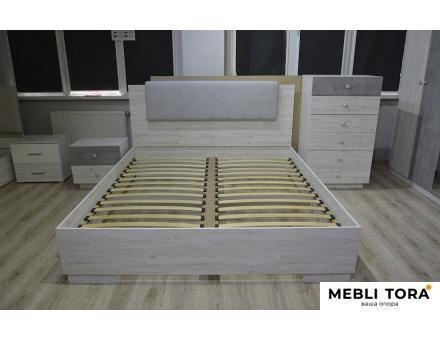 """Ліжко 2-Сп Вівіан """"Світ Меблів"""""""