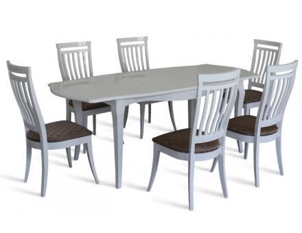 """Обідній комплект Маркіз 2 """"MARKO Furniture"""""""