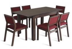 """Обідній комплект Марко """"MARKO Furniture"""""""